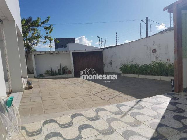 Casa com 8 quartos à venda, 303 m² por R$ 1.200.000 - Heliópolis - Garanhuns/PE - Foto 20