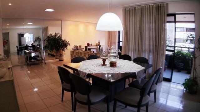 Vendo CASA REAL 230 m² 4 Suítes 1 Lavabo 5 WCs DCE 2 Vagas PONTA VERDE - Foto 3