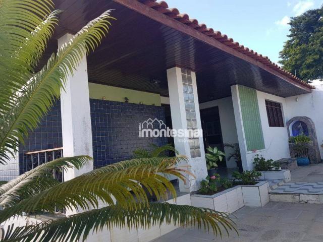 Casa com 8 quartos à venda, 303 m² por R$ 1.200.000 - Heliópolis - Garanhuns/PE - Foto 12