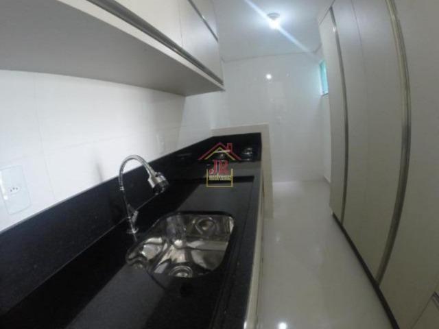 FL@-Lindo Apartamento decorado de 1 dormitório Ingleses/Floripa - Foto 7
