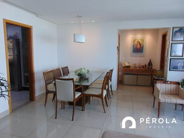 Apartamento com 3 quartos no Residencial Itio Taia - Bairro Setor Bueno em Goiânia - Foto 7