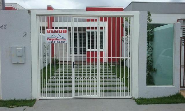 Linda casa no Florais (bairro Floresta) - Foto 2