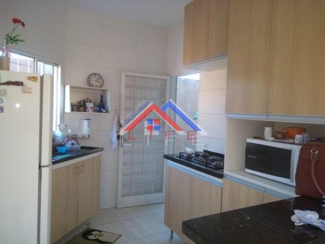 Casa à venda com 3 dormitórios em Jardim cruzeiro do sul, Bauru cod:2015 - Foto 3