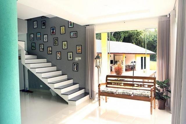 Chácara para Venda em São José dos Pinhais, Faxina, 3 dormitórios, 3 suítes, 3 banheiros,  - Foto 14