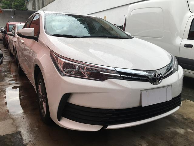 Corolla GLI UPPER 1.8 automático 2019 - Foto 4