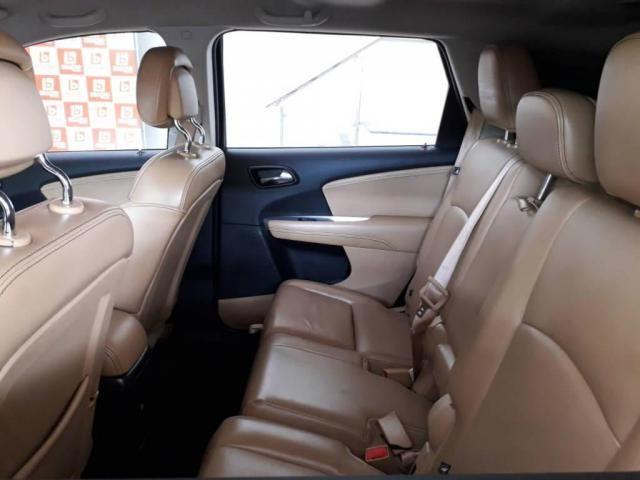 Fiat Freemont EMOT./PRECISION 2.4 16V 5p Aut. - Foto 8