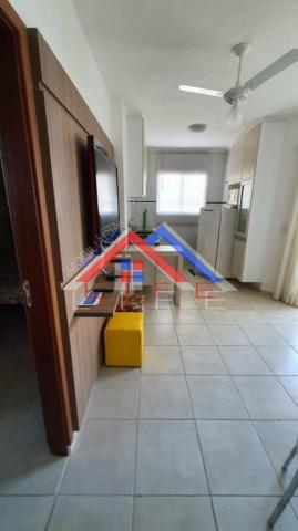 Apartamento para alugar com 1 dormitórios em Jardim panorama, Bauru cod:2819 - Foto 2