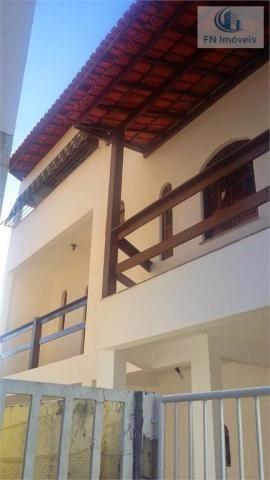 Casa para Venda em Salvador, Itapuã, 4 dormitórios, 1 suíte, 3 banheiros, 8 vagas - Foto 5