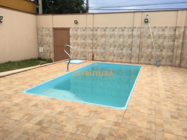 Chácara com 1 dormitório à venda, 240 m² por R$ 380.000,00 - Vila Nova - Rio Claro/SP - Foto 5