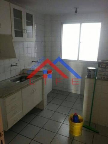 Apartamento à venda com 3 dormitórios em Jardim america, Bauru cod:1657 - Foto 4