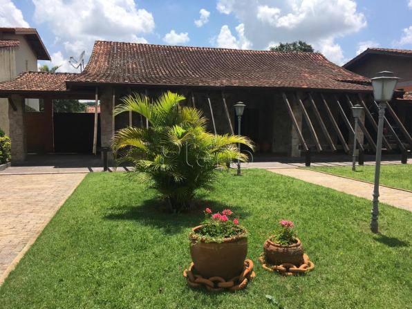 Casa à venda com 5 dormitórios em Vila hollândia, Campinas cod:CA017931