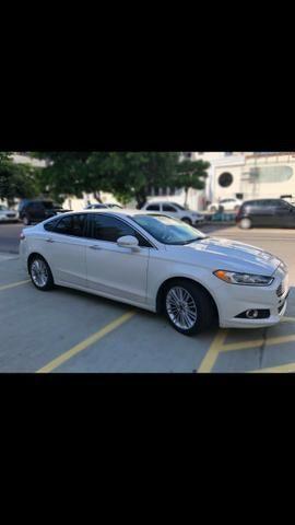 Vendo Fusion Titanium - Ford - 2015/2015