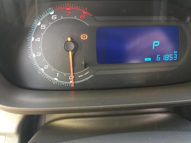 Chevrolet Cobalt LT Automático unico dono - Foto 5