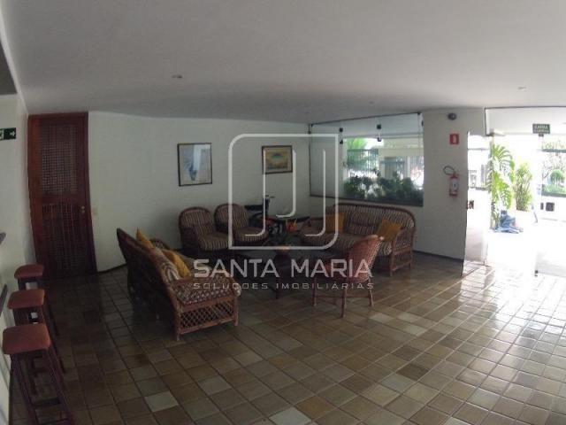 Apartamento à venda com 3 dormitórios em Higienopolis, Ribeirao preto cod:22649 - Foto 18