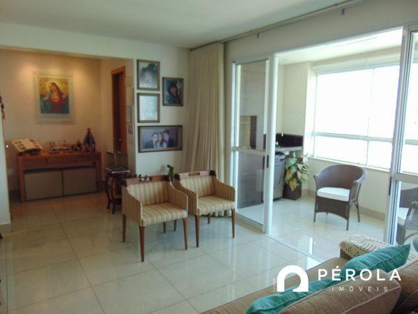 Apartamento com 3 quartos no Residencial Itio Taia - Bairro Setor Bueno em Goiânia - Foto 5
