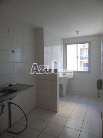 Apartamento com 2 quartos no Edificio Fit Maria Ines - Bairro Jardim Maria Inez em Aparec - Foto 6
