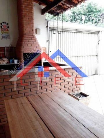 Casa à venda com 3 dormitórios em Parque uniao, Bauru cod:2709 - Foto 10