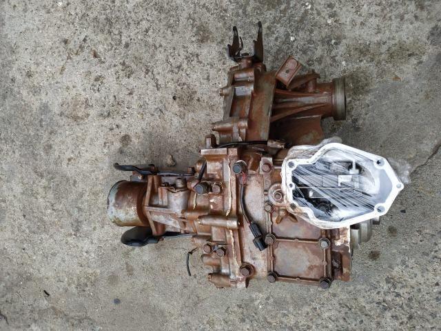 Tração L200 Outdoor automatica