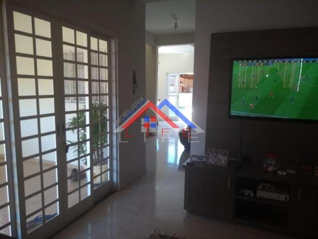 Casa à venda com 3 dormitórios em Jardim cruzeiro do sul, Bauru cod:2015 - Foto 12