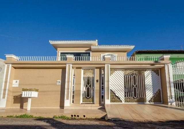 Belíssima Casa Na Quadra 20 Do Setor Oeste - Gama/DF - Foto 20