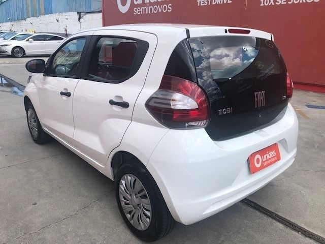 Fiat Mobi Like 2019!!!!! - Foto 5