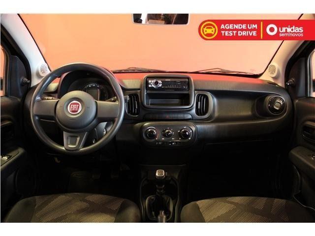 Fiat Mobi Like 2019!!!!!