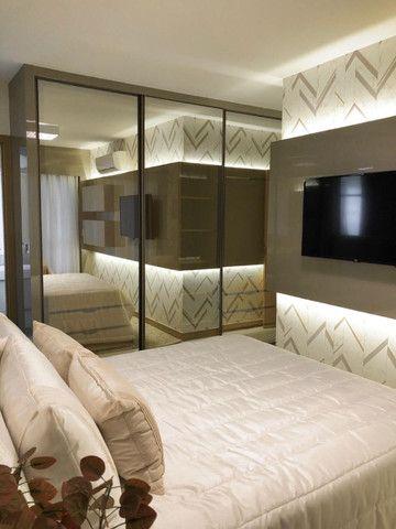 Apartamento Residencial Clube no Três Barras - Foto 7