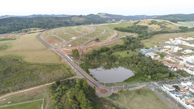 Terreno 385m2- Loteamento Vale da Mata - Guaxupé - MG (Aceita financiamento) - Foto 3