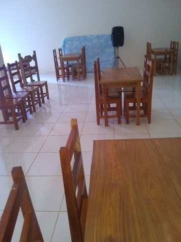 Mesas para restaurantes  - Foto 2