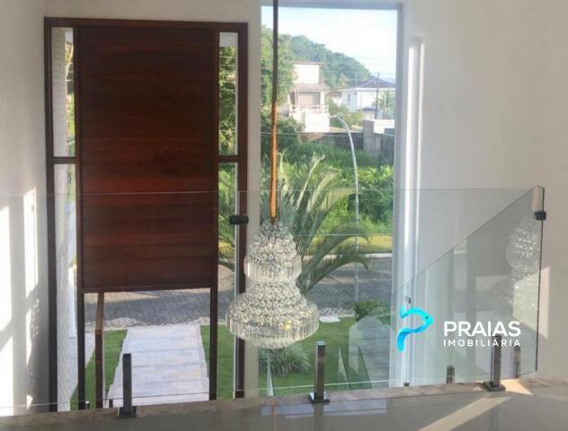 Casa à venda com 4 dormitórios em Praia de pernambuco, Guarujá cod:77392 - Foto 16