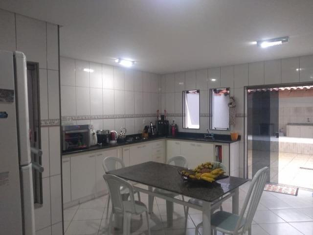 Casa em Alfenas MG - Dois Pisos , Alta Qualidade. Peça o Video pelo Whatsapp - Foto 2