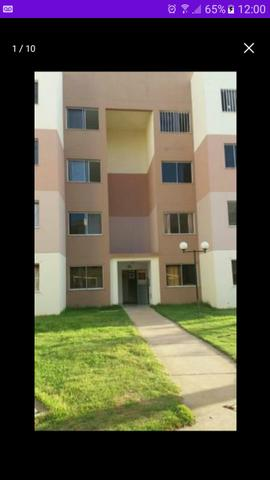 Apartamento MVSF - Foto 11