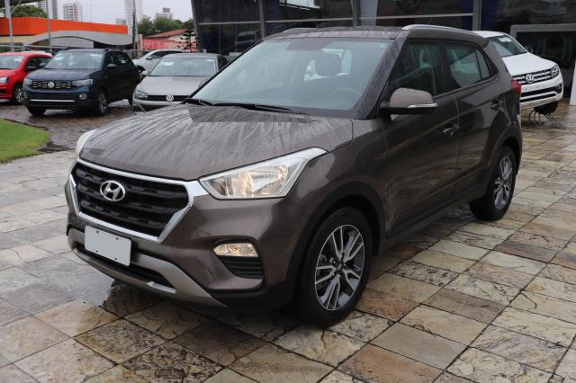 Hyundai Creta 1.6 Pulse AT 2017