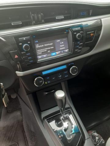COROLLA 2015/2016 2.0 XEI 16V FLEX 4P AUTOMÁTICO - Foto 7