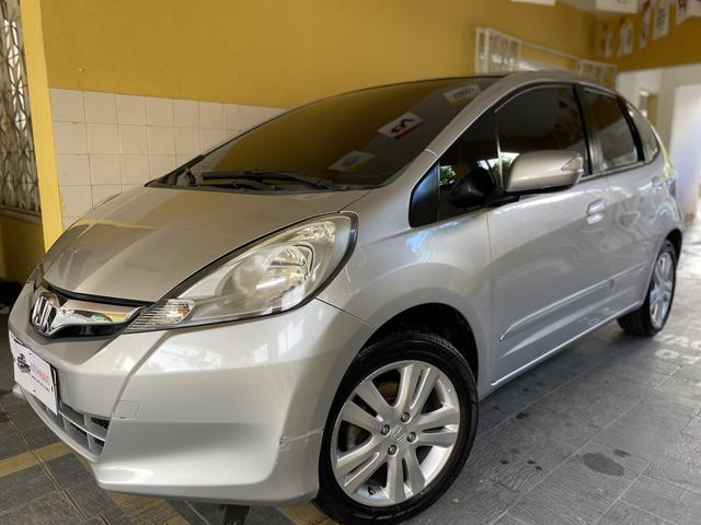 Honda FIT 2013 - Foto 2