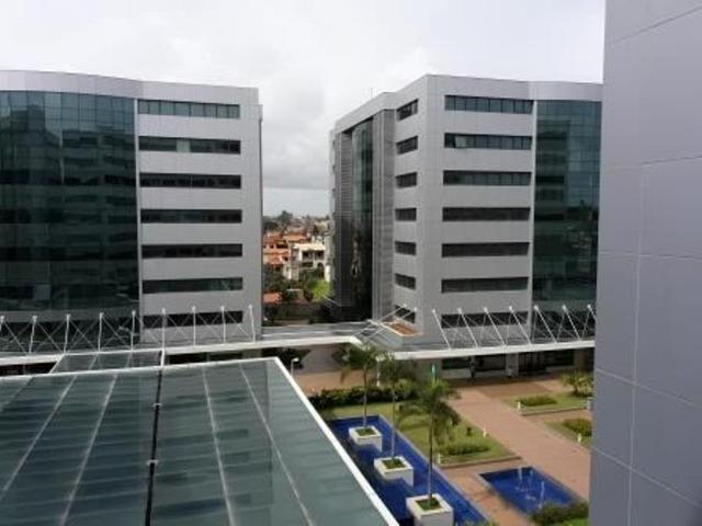 Salvador, sala no Hangar 33m² - Foto 2
