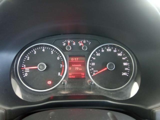 Volkswagen VOYAGE  COMF/Highli. 1.6 T.Flex 8V 4p - Foto 7