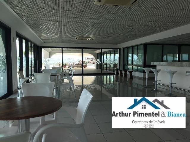 2 Suítes Porto Trapiche Alto Luxo dentro do Mar - Foto 3