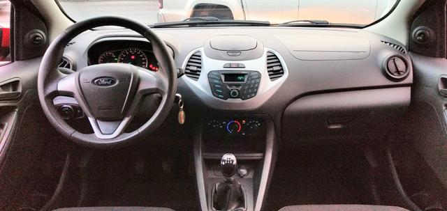 Ford Ka 1.0 Se 2015 - Foto 5