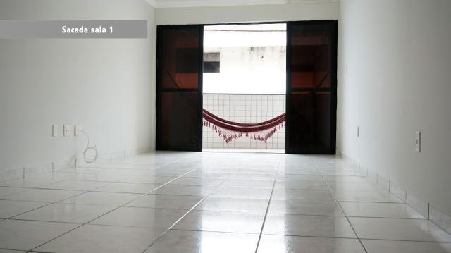 Cobertura 400m2 Duplex no Cabo Branco - João Pessoa - Foto 13