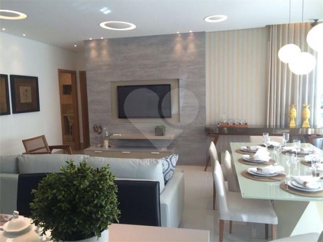 Apartamento à venda com 3 dormitórios cod:603-IM461438 - Foto 3