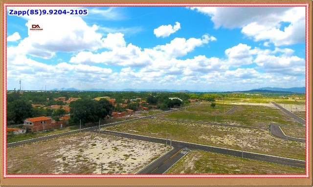 Loteamento Terras Horizonte *@ - Foto 4