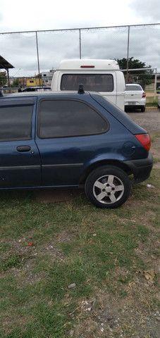 Fiesta 2001 - Foto 4