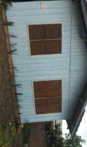 Vendo ou troco casa na Barra do Sul  por uma em Joinville  - Foto 4