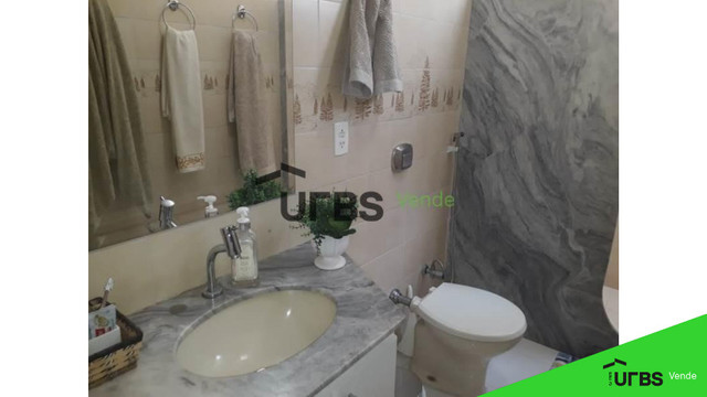 Apart 4 quartos sendo 01 suíte à venda, 190 m² por R$ 450.000 - Setor Bueno - Foto 9
