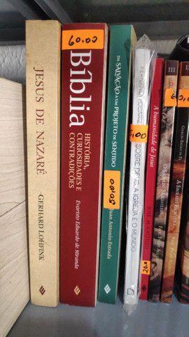 Livros católicos - diversos - Biblias - Foto 3