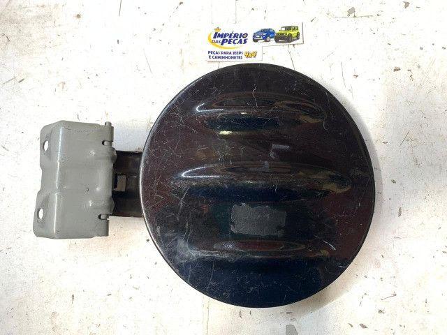 Tampa Portinhola Tanque Combustível L200 Triton #13301