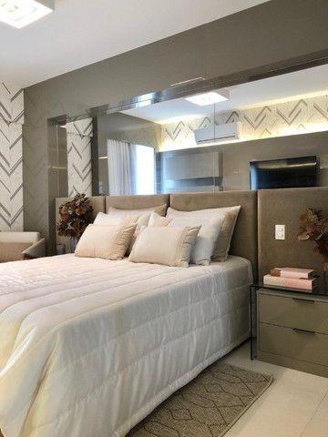 Apartamento Residencial Clube no Três Barras - Foto 4
