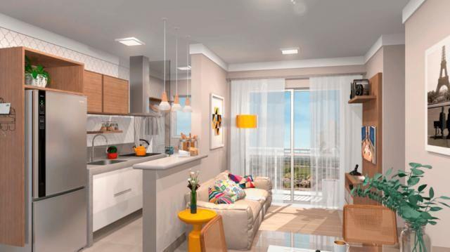 Quali Residencial - Apartamento de 2 quartos em Bonfim Paulista - Ribeirão Preto, SP - Foto 14