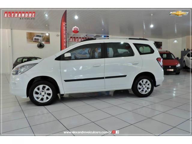 Chevrolet Spin 1.8 LTZ FLEX - Foto 7